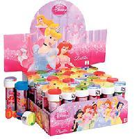 Jeux De Recre - Jeux D'exterieur 36x Bulles de savon PRINCESSES - Disney