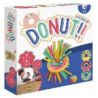 Jeux De Recre - Jeux D'exterieur DARPEJE Attention au donut ! pour enfant