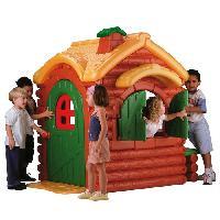 Jeux De Recre - Jeux D'exterieur FEBER - Maison pour Enfant Woodland Cottage