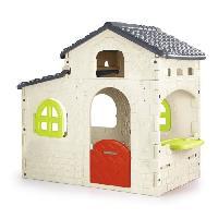 Jeux De Recre - Jeux D'exterieur FEBER Maison pour enfant Sweet House