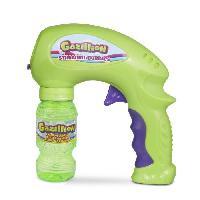 Jeux De Recre - Jeux D'exterieur GAZILLION BUBBLES pistolet a bulles - Machine a bulles - Funrise