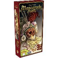 Jeux De Societe ASMODEE - Mascarade - Jeu de societe