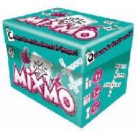 Jeux De Societe ASMODEE Mixmo - Nouvelle Version