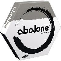 Jeux De Societe Abalone - Nouvelle Edition - Jeu de société - ASMODEE
