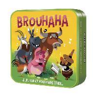 Jeux De Societe Brouhaha - Nouvelle Edition - Jeu de societe