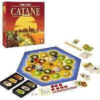 Jeux De Societe Colons de Catane