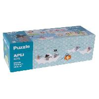 Jeux De Societe Puzzles additions - 30 pieces