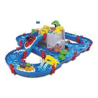 Jeux D'eau - Jeux De Plage AQUAPLAY  Circuit Aquatique Mountain Lake