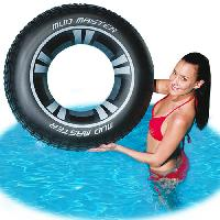 Jeux D'eau - Jeux De Plage BEST WAY Bouee Pneu - Diametre 91 cm