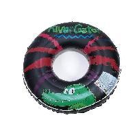 Jeux D'eau - Jeux De Plage BESTWAY Bouée River Gator - Diametre 119 cm
