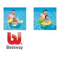 Jeux D'eau - Jeux De Plage BESTWAY Bouée tete de tortue pour enfant - 61cm