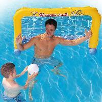 Jeux D'eau - Jeux De Plage BESTWAY But gonflable de water polo - 137 x 66 x 72 cm
