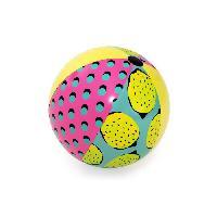 Jeux D'eau - Jeux De Plage Ballon de plage géant Retro Fashion 122 cm