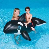 Jeux D'eau - Jeux De Plage Bouee orque geant - 2.03 m