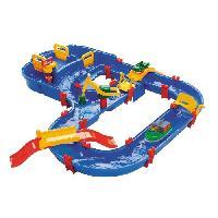 Jeux D'eau - Jeux De Plage Circuit Aquatique Mega Bridge