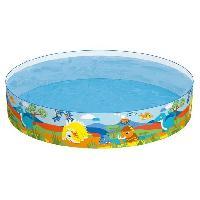 Jeux D'eau - Jeux De Plage Piscine Fill'N Fun Dinosaures - D 183 x H 38 cm