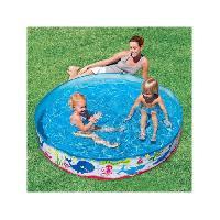 Jeux D'eau - Jeux De Plage Piscine Fill'N Fun Poissons Ocean - D 152 x H 25 cm