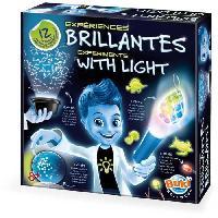 Jeux Scientifiques BUKI Experiences brillantes