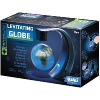Jeux Scientifiques BUKI FRANCE Globe Lévitation