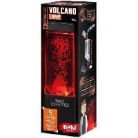 Jeux Scientifiques BUKI FRANCE Lampe Volcan
