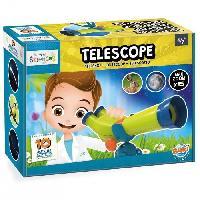 Jeux Scientifiques BUKI FRANCE Mini Sciences Télescope