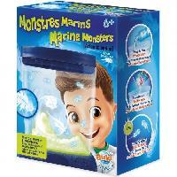 Jeux Scientifiques BUKI FRANCE Monstres Marins