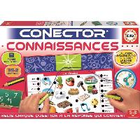 Jeux Scientifiques Connector Jeu Scientifique Connaissances