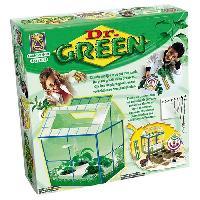 Jeux Scientifiques Dr Green