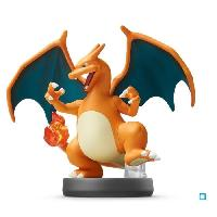 Jeux Video 2 Figurine Amiibo Dracaufeu Super Smash Bros N°33