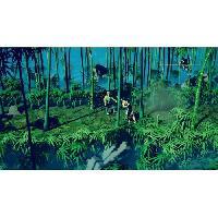 Jeux Video 9 Monkeys Of Shaolin Jeu PC