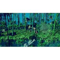 Jeux Video 9 Monkeys Of Shaolin Jeu Switch