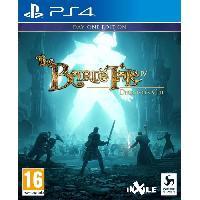 Jeux Video Bard's Tale 4 Director's Cut Jeu PS4