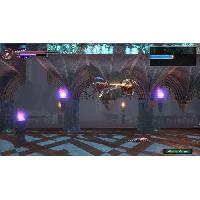Jeux Video Bloodstained Ritual of the night Jeu Switch - 505 Games