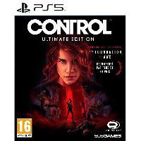 Jeux Video Control - Ultimate Edition Jeu PS5