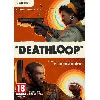 Jeux Video Deathloop Jeu PC