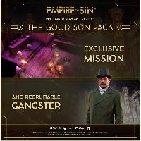Jeux Video Empire Of Sin - Day One Edition Jeu PS4