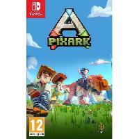 Jeux Video Pixark Jeu Switch - Aucune