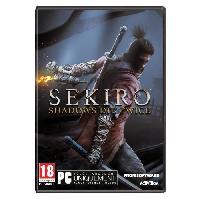 Jeux Video SEKIRO- Shadows Die Twice Jeu PC - Activision