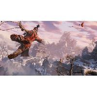 Jeux Video SEKIRO: Shadows Die Twice Jeu Xbox One - Activision