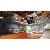 Jeux Video Tony Hawk's Pro Skater 1 + 2 Jeu PS5