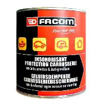 Joint D'etancheite - Mastic FACOM Mastic arme - Chage en fibres de verre - 600 g