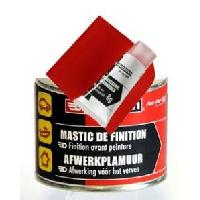 Joint D'etancheite - Mastic Mastic polyester - Finition - 250 g