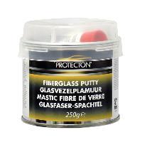 Joint D'etancheite - Mastic Protecton MASTIC FIBRE DE VERRE 250GR - ADNAuto