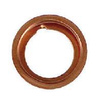 Joints de Vidange 100 Joints de vidange compatible avec Nissan 10x17 n45 Generique