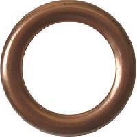 Joints de Vidange 100 Joints de vidange cuivre-plastique 14x21x2 n21 Generique