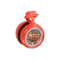 Jonglerie BLAZING TEAM Yo-yo Commandeur Foudroyeur Niveau 1 - Scarlet Lion yoy
