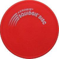 Jouet AEROBIE Disque Frisbee Squidgie Mixte Multicolore