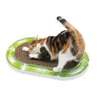 Jouet CAT IT Griffoir ovale Senses 2.0 - Pour chat