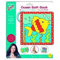 Jouet De Bain GALT Livre de bain - Galt America