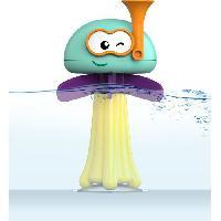 Jouet De Bain INFINIFUN Jouet de bain - La medus'o'Splash